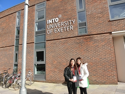 into exeter2015