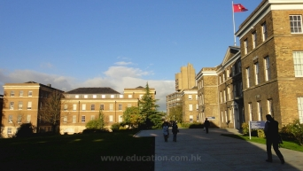 University of Leicester_031